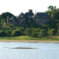 Mokolodi Lake