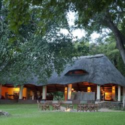 Imbalala Zambesi Safari Lodge © Wild Horizons