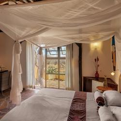 Zimmer Immaenuel Lodge