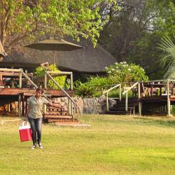 Thamalakane Lodge