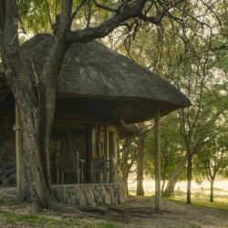 Thamalakane River Lodge - Als Selbstfahrer unterwegs mit Kalahari Calling