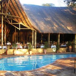 Chobe Safari Lodge - Bild von Kalahari Calling
